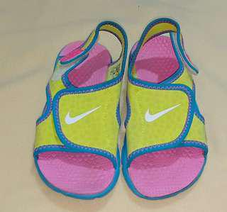 (Sale 200)Nike sunray
