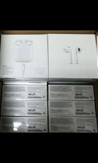 Apple Airpods MMEF2ZA/A, new stocks on 20th Aug.