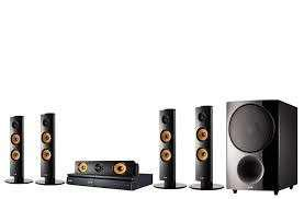 LG HOME THEATRE SYSTEM BH6430H