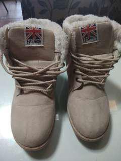 Prelove boot