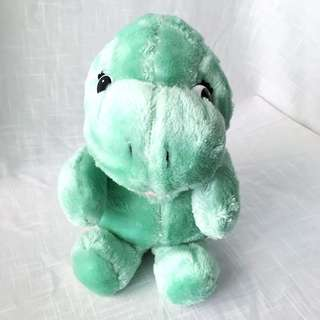 Manatee Stuffed Toy