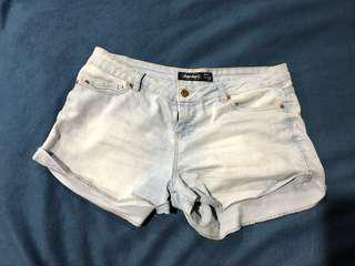 MINI SHORTS (Brand: Jay jays, size 12)