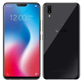 Vivo V9 4GB Ready