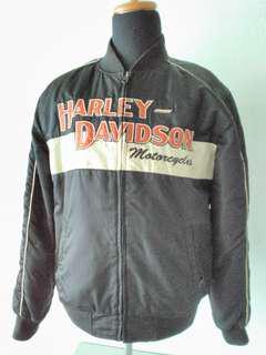 Authentic Harley-Davidson riding jacket