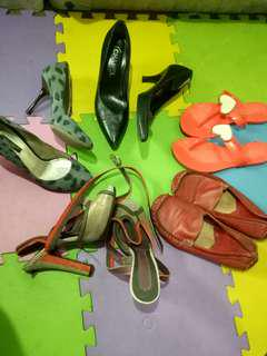 take all branded shoes for P1680 only
