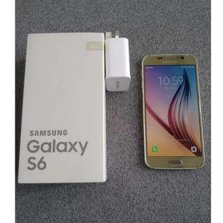 Samsung S6 - for SALE
