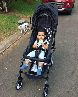 Jual rugi!!! Stroller like yoya