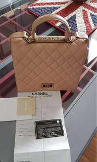 Chanel Soft Pink