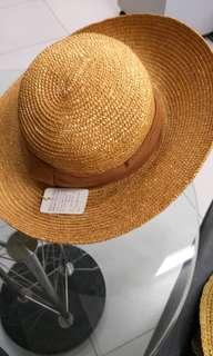 Hat 帽