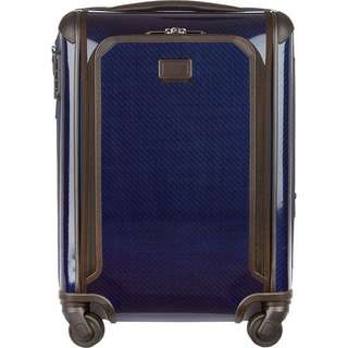 TUMI Tegra lite Continental expandable carry on 27'