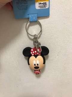 Disney keychains 2 -1set