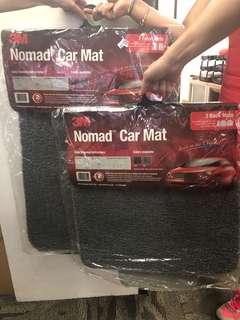 3M nomad car matt