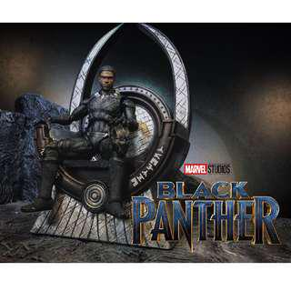 [PO] 1/12 Black Panther Throne Diorama (Suitable for Marvel Legends Bandai SHF Figuarts S.H.Figuarts)