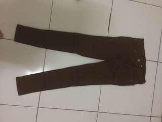 Celana panjang wanita (softjeans)