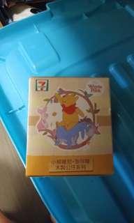 7-11 小熊維尼 winnie the pooh