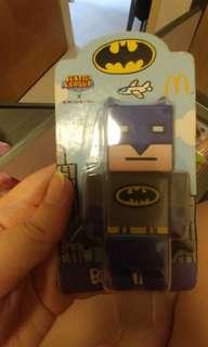 麥當勞 batman