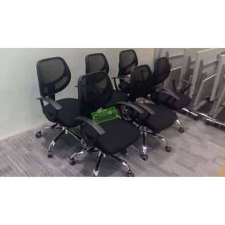 Clerical Chairs Office Partition-Office Furniture *KHOMI