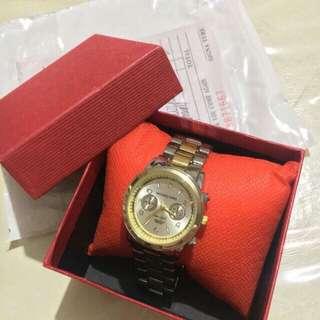 Replica MK watch