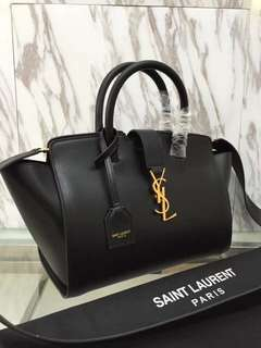 YSL small downtown cabas bag