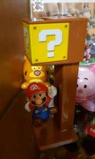 Mario玩具 飾物玩具公仔 包平郵📮