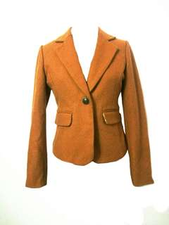 DSQUARED2 wool prep blazer  Sz 10