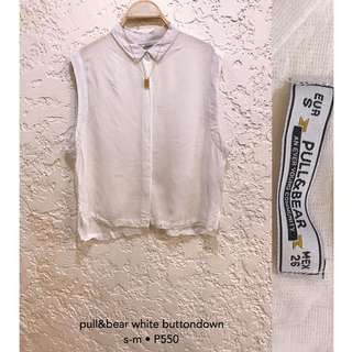 Pull&bear Buttondown