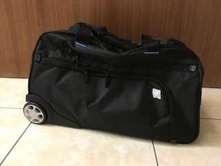 BMW小型行李拉桿袋