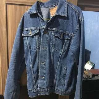 Jaket jeans BIG SIZE XL