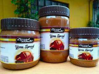 Yema spread classic
