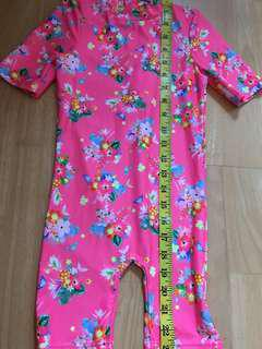 Mothercare swimsuit 18-24m #50under