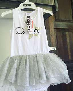 Bonds Girl's Tutu dress