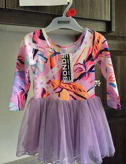 Bonds tutu dress size 1