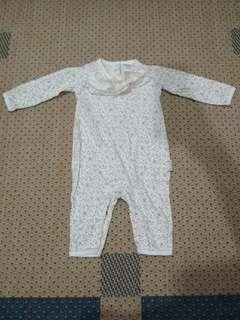 Baby Kiko New Born Sleepsuit