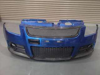 Orginal suzuki swift sports  Zc31 bumper