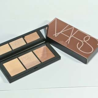 NARS 三色高光組合 Cheek Palette Reve Sale