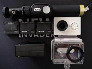 Yi Action 1080p Camera