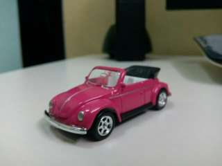 Welly VW Beetle Cabriolet