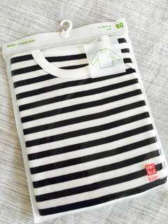 UNIQLO BABY Long Sleeve Top