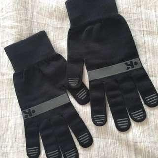 KIPSTA Keepwarm Seamless Gloves