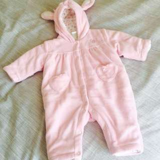 ❤️To Bless❤️BABY WINTER SUIT 0-3M NEWBORN