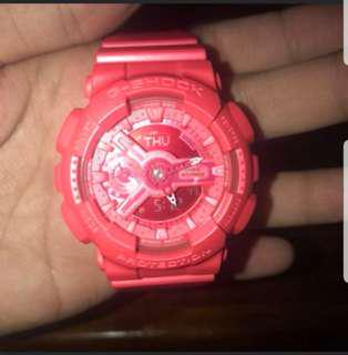 Authentic Brand new GShock