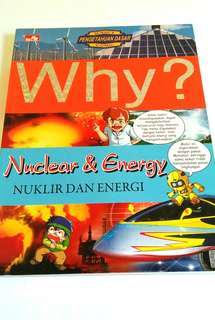 Why - Nuclear and Energy