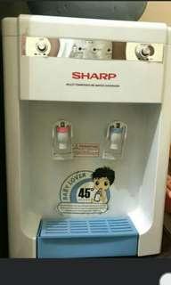 Dispenser Sharp
