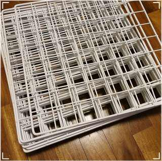 Wire Mesh!! Great condition,    Multi purpose Cat proof Dog proof Kitchen use