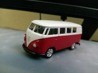 Welly 1963 VW T1 Bus