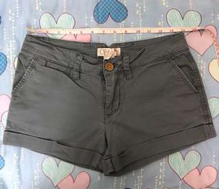 OP Gray shorts
