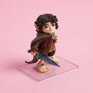 Excusive Edition Lord of the Rings Weta Mini Epics: Frodo with Sting