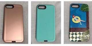 Iphone 7/8 Plus Case (3 in 1)