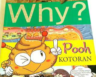 Why - Pooh
