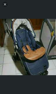 #maucoach babyelle stroller
